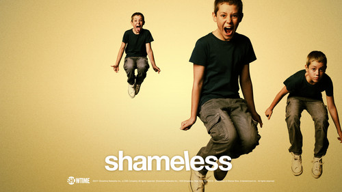 Shameless (US) wallpaper possibly with a well dressed person entitled Shameless wallpaper