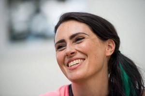Sharon tanière, den Adel