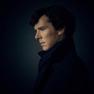 Sherlock Holmes ♥