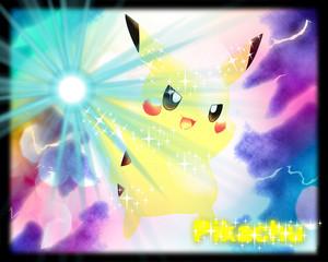 Shiny Pikachu
