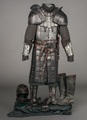 Showcase of On-Screen Items From 'The Mountain and the Viper' - game-of-thrones photo
