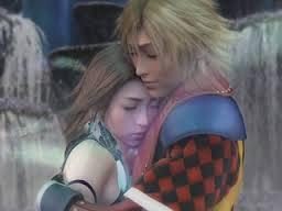 Shuyin holds Yuna, mistakingly