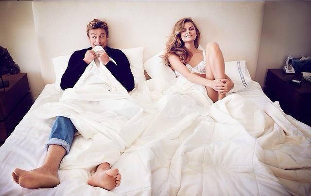 Simon Baker for Givenchy// Gentlemen Only