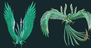 Skyress' Evolution