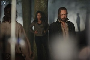 Sleepy Hollow - Season 2 - BTS Pics