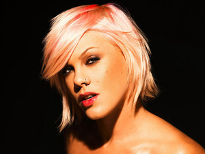Some P!nk Pictures