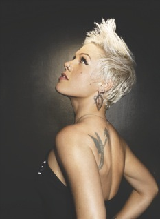 p!nk 2014 photoshoot  Some P!nk Pictures -