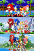 Sonic and frends generation - sonic-the-hedgehog icon
