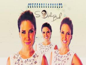 Sophia بش