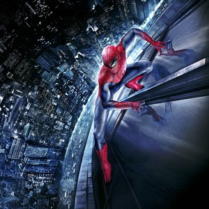 Spider-Man Posters - The Amazing Spider-Man