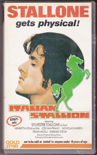 Sylvester Stallone wallpaper possibly with anime titled Stallone Get Physical ITALLIAN STALLION