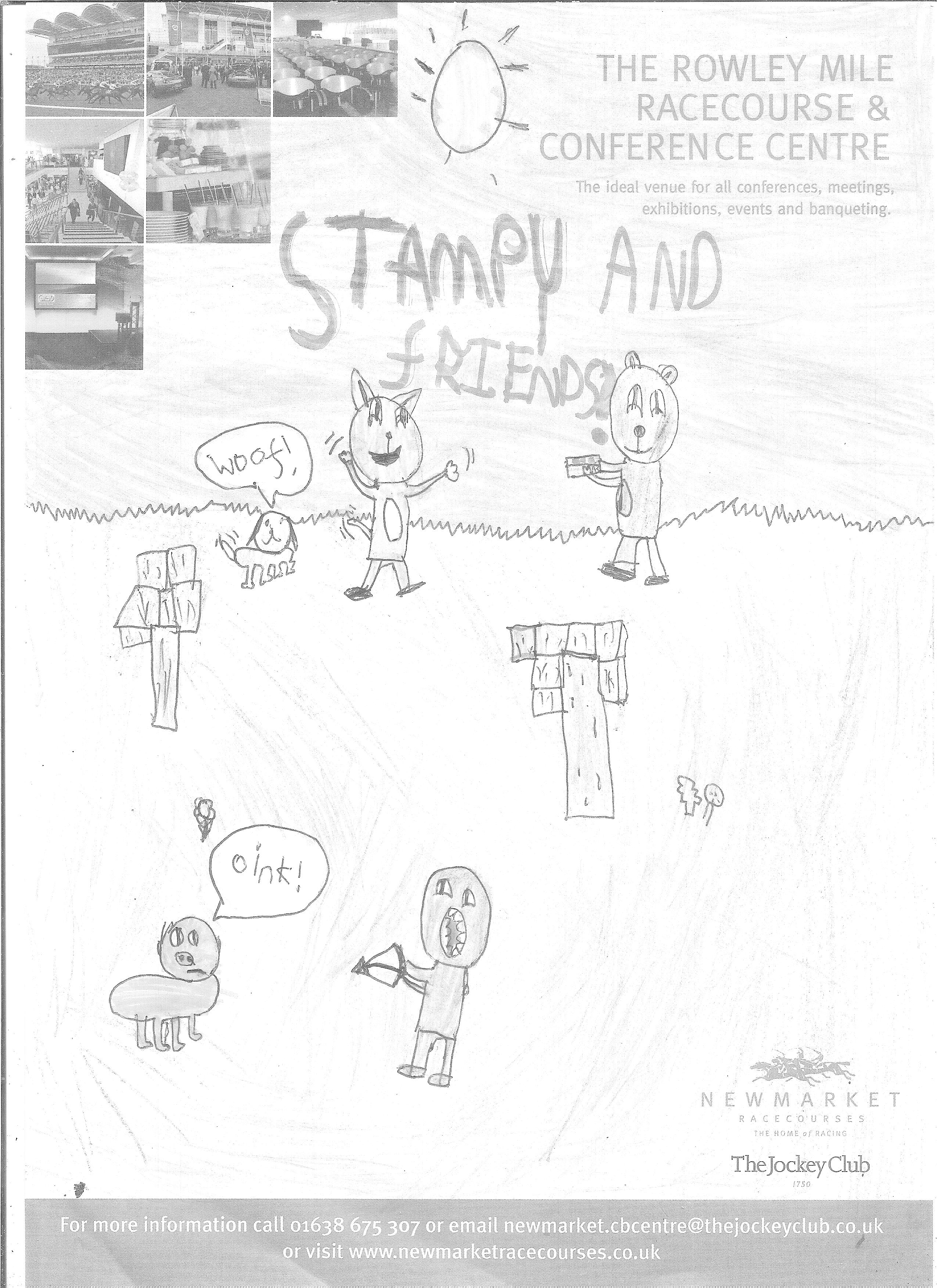 coloring pages minecraft stampylongnose 1 - photo#21