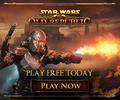 Star Wars the Old Republic - video-games photo