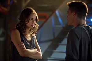 Stills 2x01 - City Of Heroes