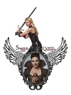 schwan Queen