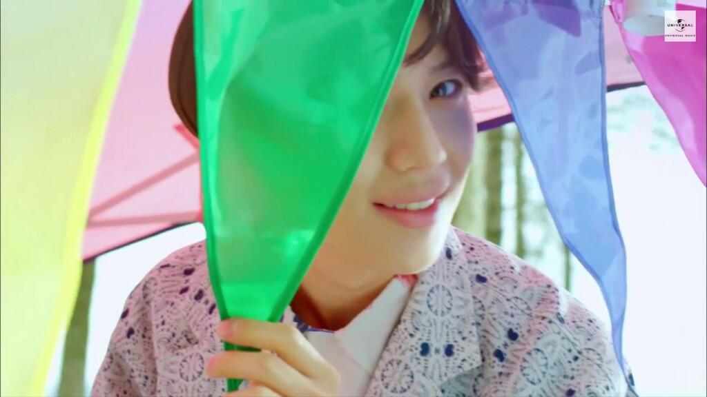 Taemin Lucky stella, star - Japanese Musica Video