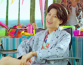 Taemin Lucky Star - Japanese Music Video
