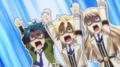 Takeru, Apollon, and Balder