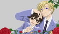 Tamaki San  - ouran-high-school-host-club photo