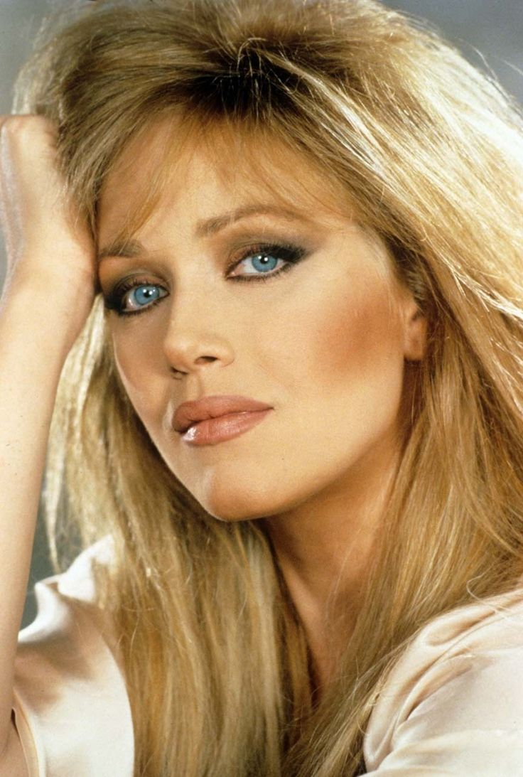 "Tanya Roberts (Stacy Sutton) ""A View To A Kill"""