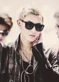 Tao hot oppa❤ ❥