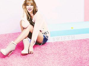 Taylor 빠른, 스위프트