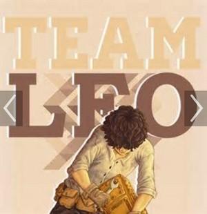 Team Leo!!!!!