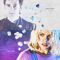 Tenth Doctor and Rose - the-doctor-and-rose fan art