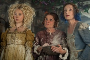 The 3 Good Fairies