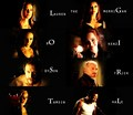 The ABC of Lost Girl - lost-girl fan art