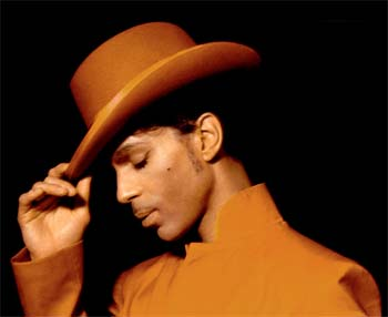 Prince wallpaper containing a snap brim hat, a campaign hat, and a fedora called The Amazing PRINCE