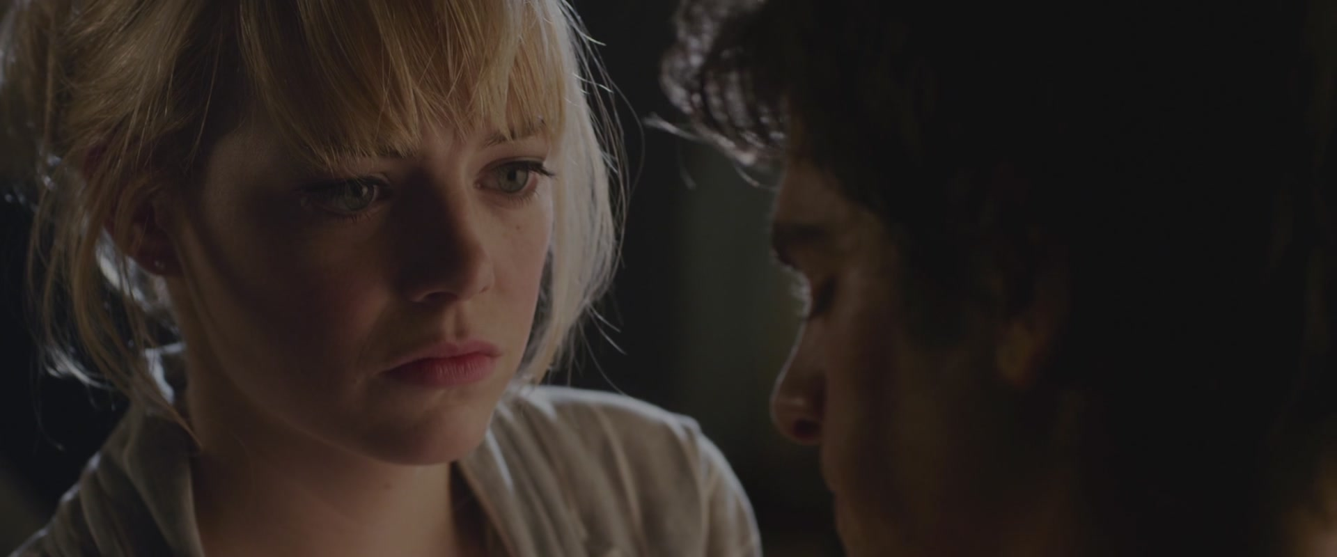 peter parker amp gwen stacy images the amazing spiderman