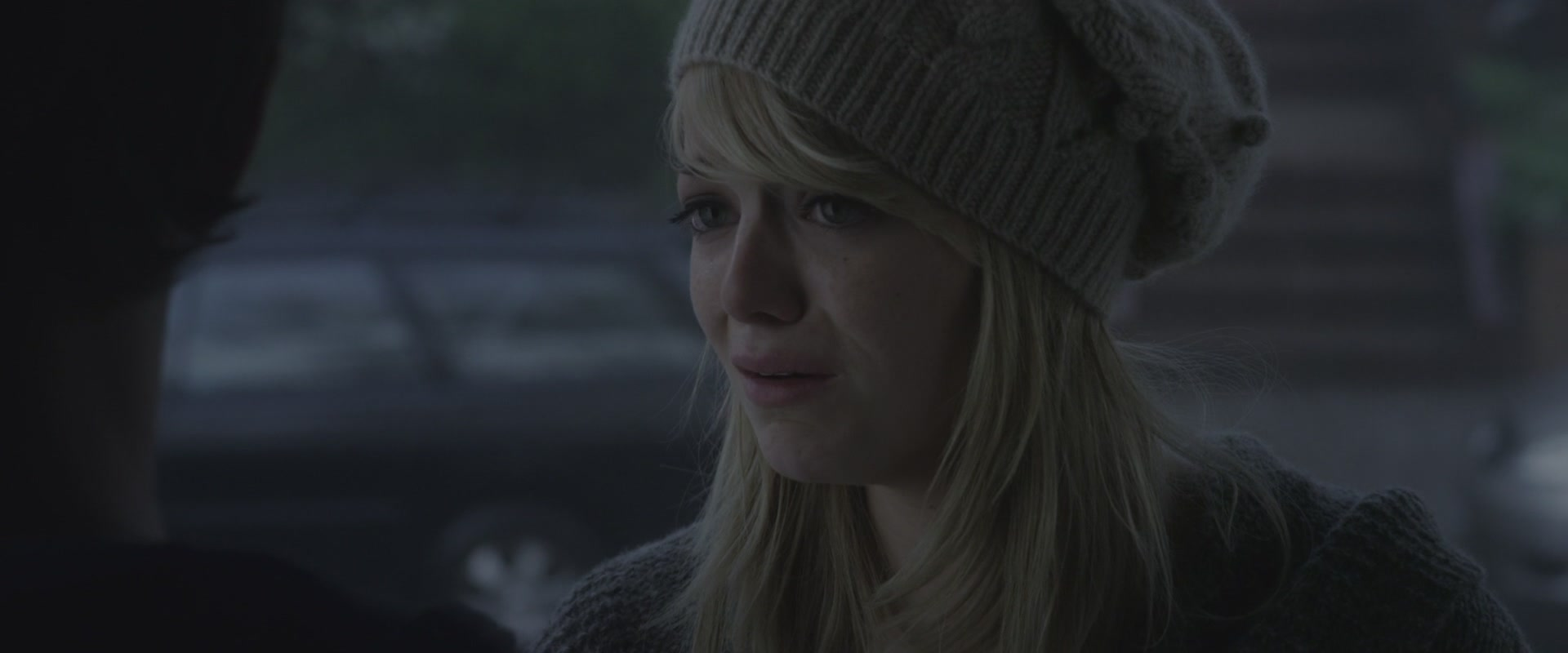 The Amazing Spider-Man (2012) - Peter Parker & Gwen Stacy ...