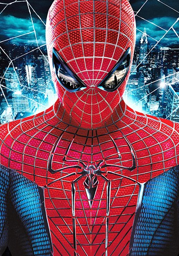 Spider-Man kertas dinding entitled Spider-Man Posters - The Amazing Spider-Man