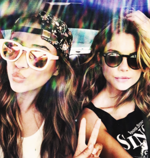 The Flawless Shay and Ashley ★