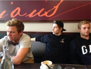 The Hemmings Brothers