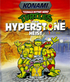 The Hyperstone Heist Cover Art
