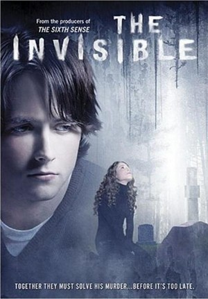 The Invisible movie poster