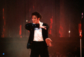 The King Of Pop - Michael Jackson, Dangerous World Tour Pics - music photo