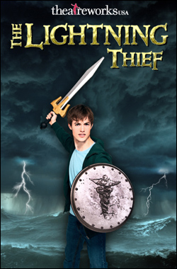 The Lightning Thief Musical