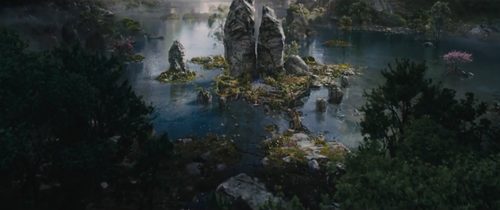 Maleficent (2014) images Maleficent in The Moors wallpaper and ...