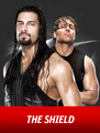 The Shield on WWEShop.com