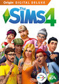 The Sims4 official art box