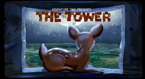 The Tower titel Card