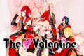 The Valentine - jrock photo