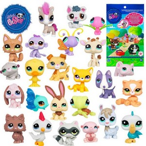 The littlest pet negozio blind bags