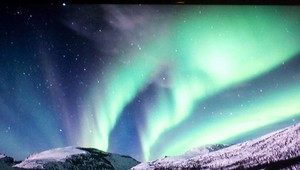 Then Northern Lights