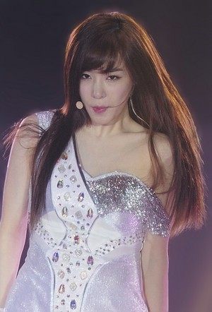 Tiffany 3rd Japan Tour