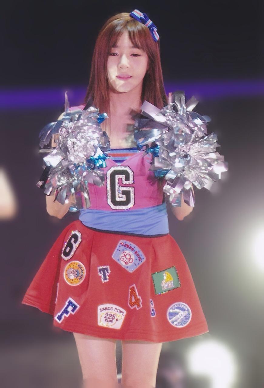 Tiffany 3rd 日本 Tour