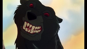 Walt Disney Screencaps - The Bear